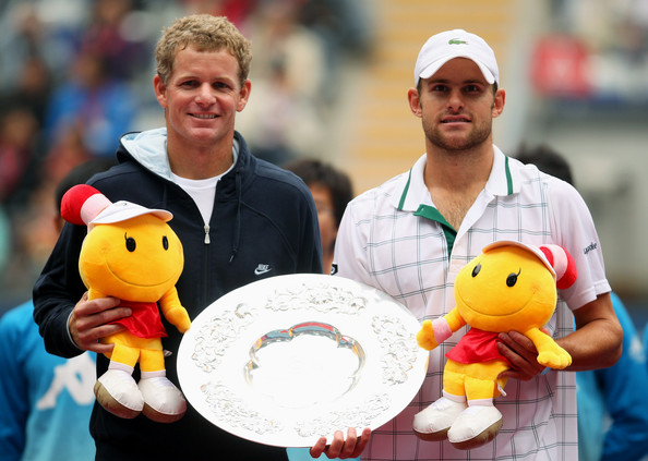 Mark Knowles and Andy Roddick