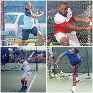 Bahamas Davis Cup Team